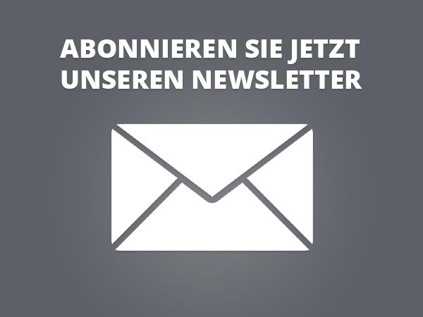 Abonnieren Sie den Westside Newsletter und bleiben Sie informiert über alle Neuigkeiten & Events.