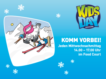 Kids Day Programm